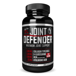 Joint-Defender-Capsules